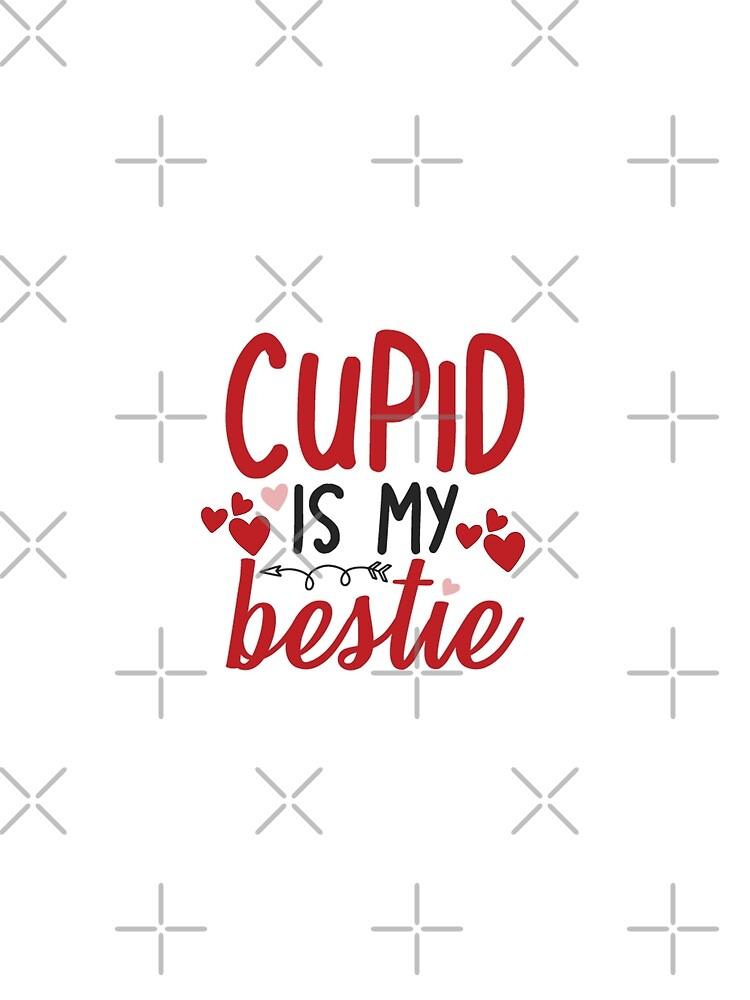 Cupid Is My Bestie by STRADE