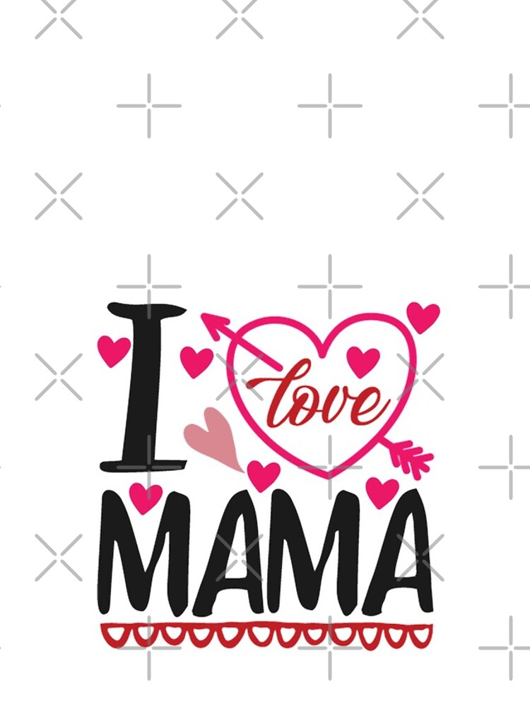 I Love MAMA by STRADE