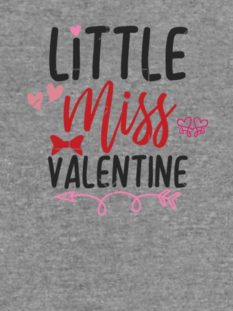 Little Miss Valentine  by STRADE
