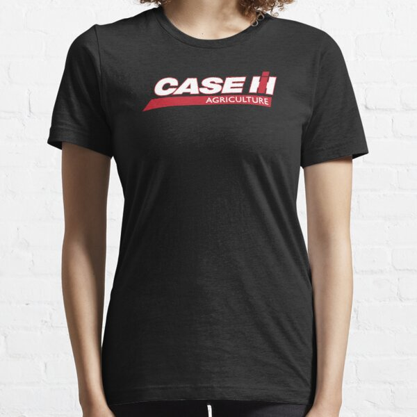 Copy of TRACTOR-CASE LOGO Essential T-Shirt