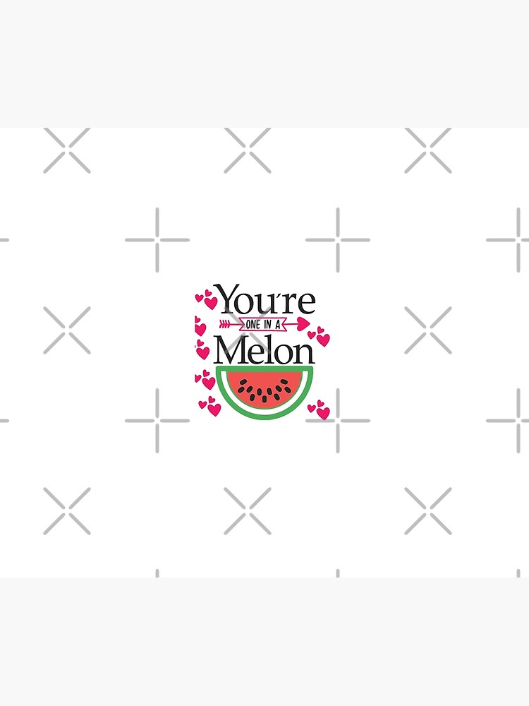 You are one in Melon  by STRADE