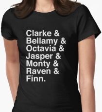 The 100 Team T-Shirt