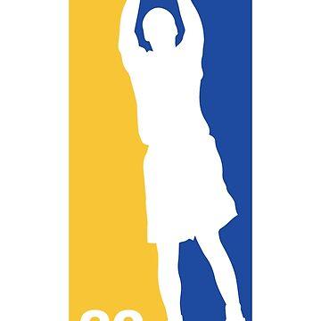 Basketball T-Shirt SC by justballin