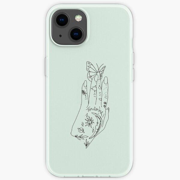 just like magic iPhone Soft Case