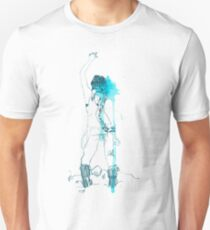 Chloe drawing Unisex T-Shirt