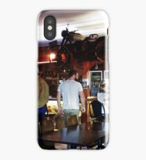 An Outback Experience ...  Barkly Homestead Bar and Grill iPhone Case/Skin