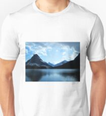 Two Medicine Lake Unisex T-Shirt