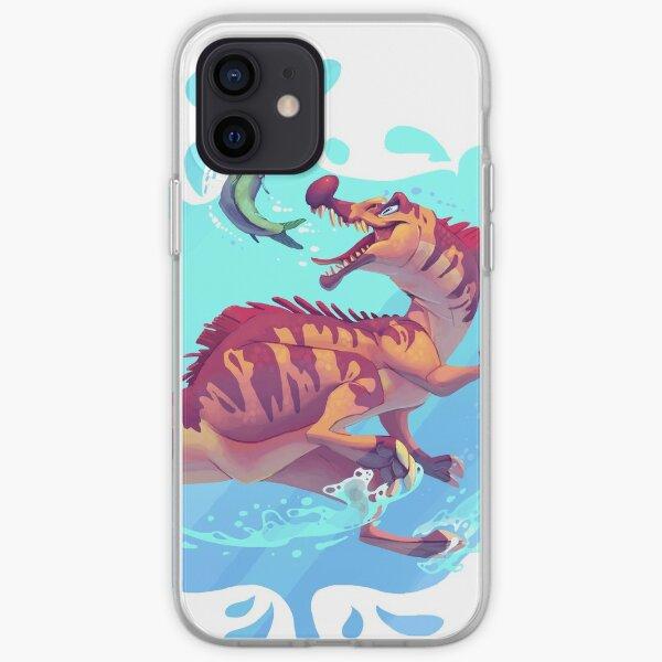 Baryonyx iPhone Soft Case