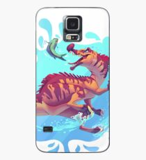 Baryonyx Case/Skin for Samsung Galaxy