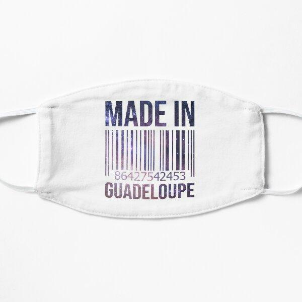 Fabriqué en Guadeloupe Masque sans plis