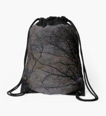 Enclosing Drawstring Bag