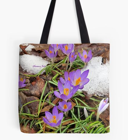 Spring ~ We Wish You Had Meant It Tote Bag