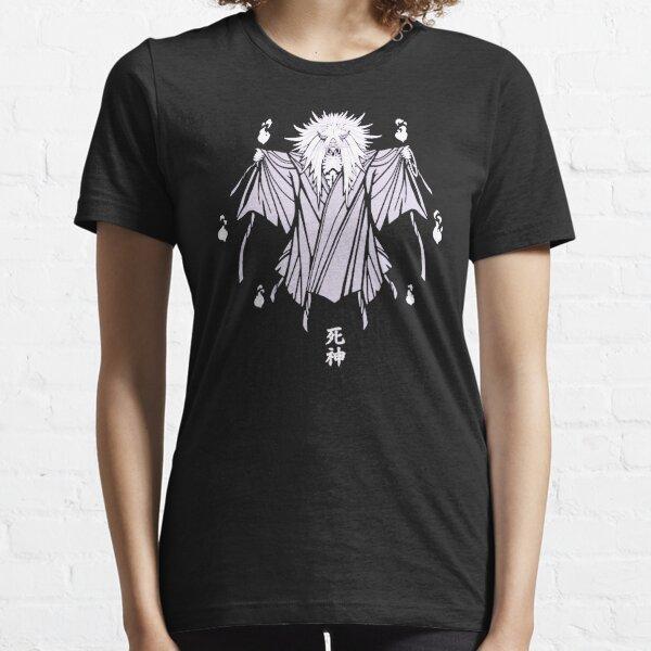 Sceau dévorant démon mort T-shirt essentiel