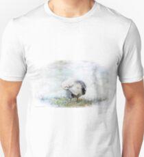 Seagull art 0001 T-Shirt