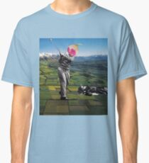Back to the ground Classic T-Shirt