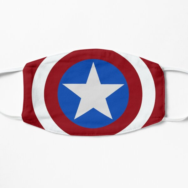 Shield - Cap Mask