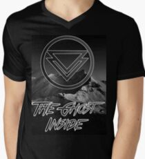 The Ghost Inside - Black Mountains T-Shirt