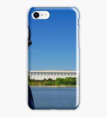 Sir Robert Gordon Menzies iPhone Case/Skin