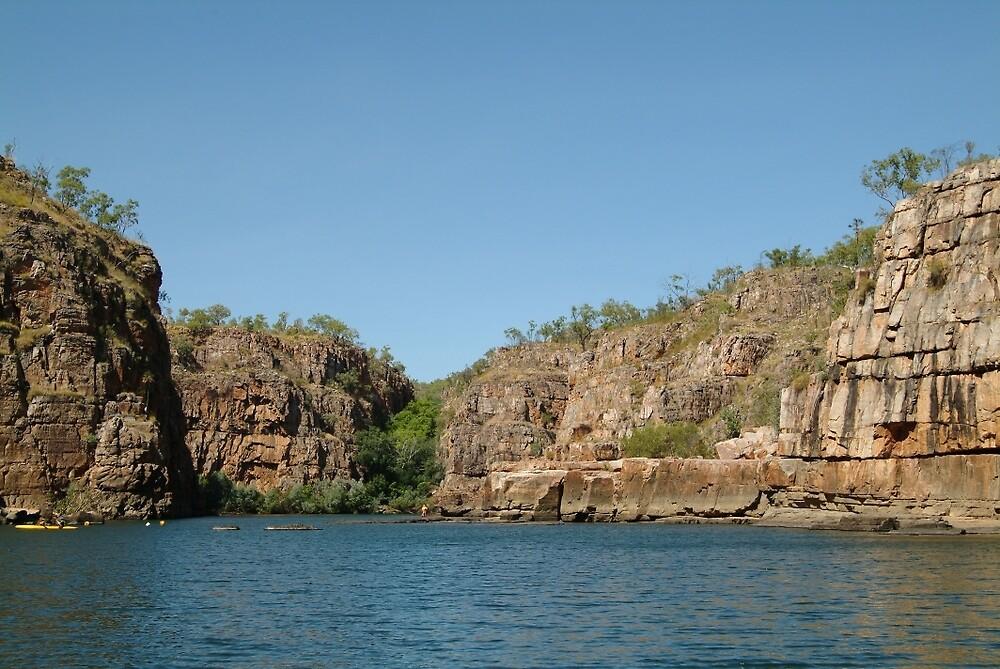 Joe Mortelliti Gallery - Katherine Gorge, Northern Territory, Australia.  by thisisaustralia
