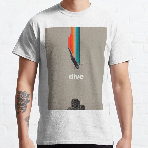 Dive Into My Soul Classic T-Shirt
