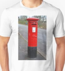 postbox Unisex T-Shirt