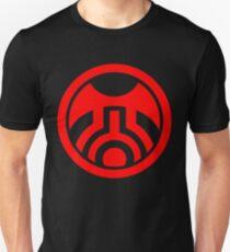 Phantasy Star Online Section ID: Redria T-Shirt