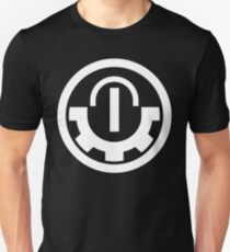 Whitill Unisex T-Shirt
