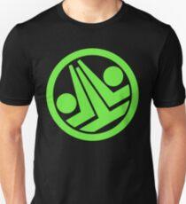 Phantasy Star Online Section ID: Greenill T-Shirt