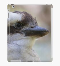 Serious Spike iPad Case/Skin