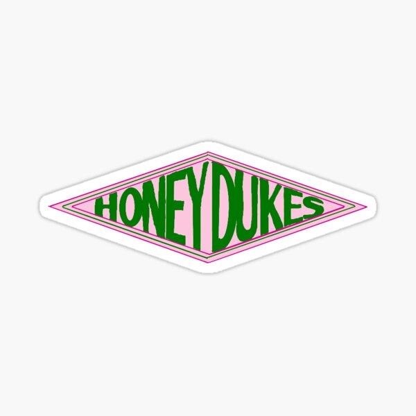Logo de magasin de bonbons Sticker