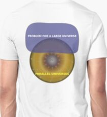 Parallel Universes - IBM T-Shirt