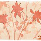 autumn pattern by mondonew