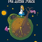 The Little Alice by 2mzdesign