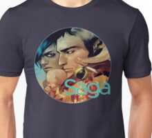 Saga Comic Skwad Unisex T-Shirt