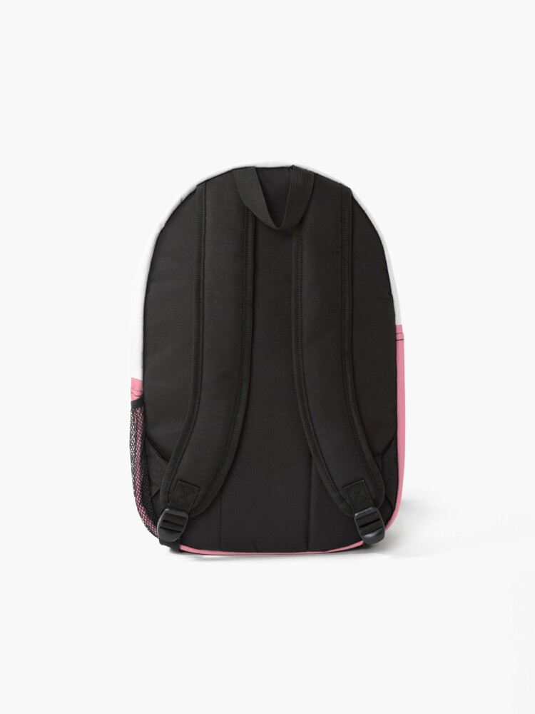 Alternate view of READ FOR JOY Backpack