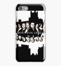 Downton Abbey iPhone Case/Skin