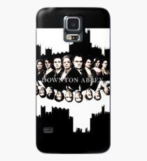 Downton Abbey Case/Skin for Samsung Galaxy