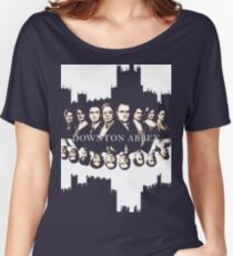 Downton Abbey Women's Relaxed Fit T-Shirt