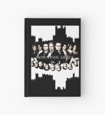 Downton Abbey Hardcover Journal