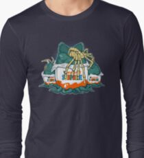 Weyland Surprise Long Sleeve T-Shirt