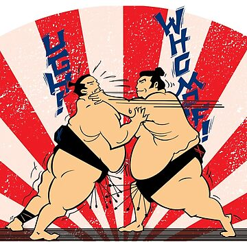 SUMO!! by greenflash