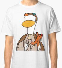 Launchpad Is My Co-Pilot Classic T-Shirt