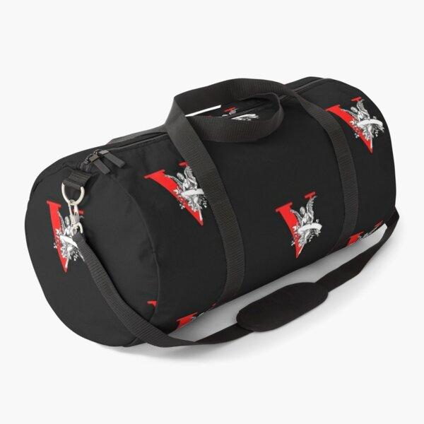 VLONE Angel Friends Duffle Bag