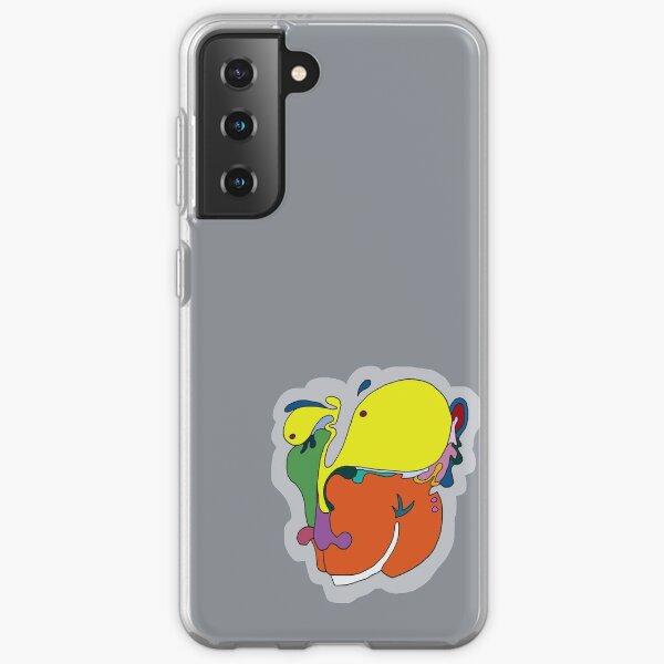 Bug Eyzzzz Samsung Galaxy Soft Case