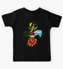 Pokeball Kids Clothes