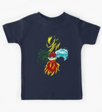 Pokeball Kids Clothes