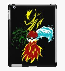 Pokeball iPad Case/Skin