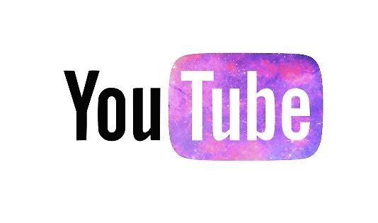 Quot Youtube Logo Quot By Elizzyfizzy Redbubble