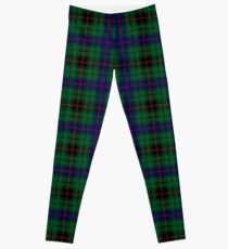 Clan Davidson Tartan Leggings