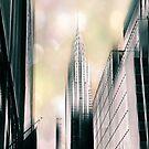 I Love New York by Jessica Jenney